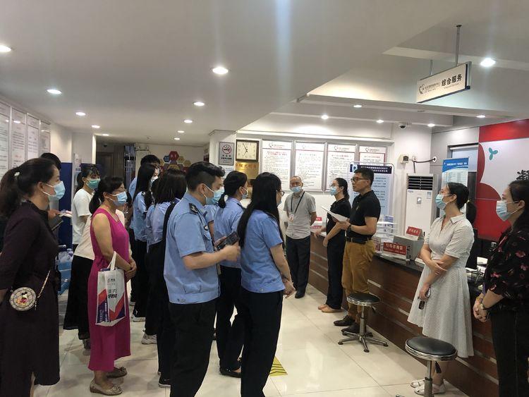 怡锦社区持续提升出租屋分类分级管理工作效
