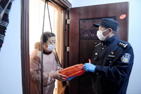 警察节丨说出百步亭警察的故事——沈胜文